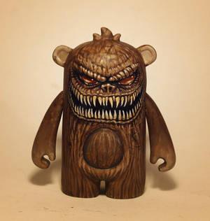 woody custom toy