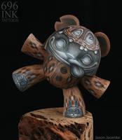 custom teeter by JasonJacenko