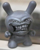 custom dunny3 by JasonJacenko