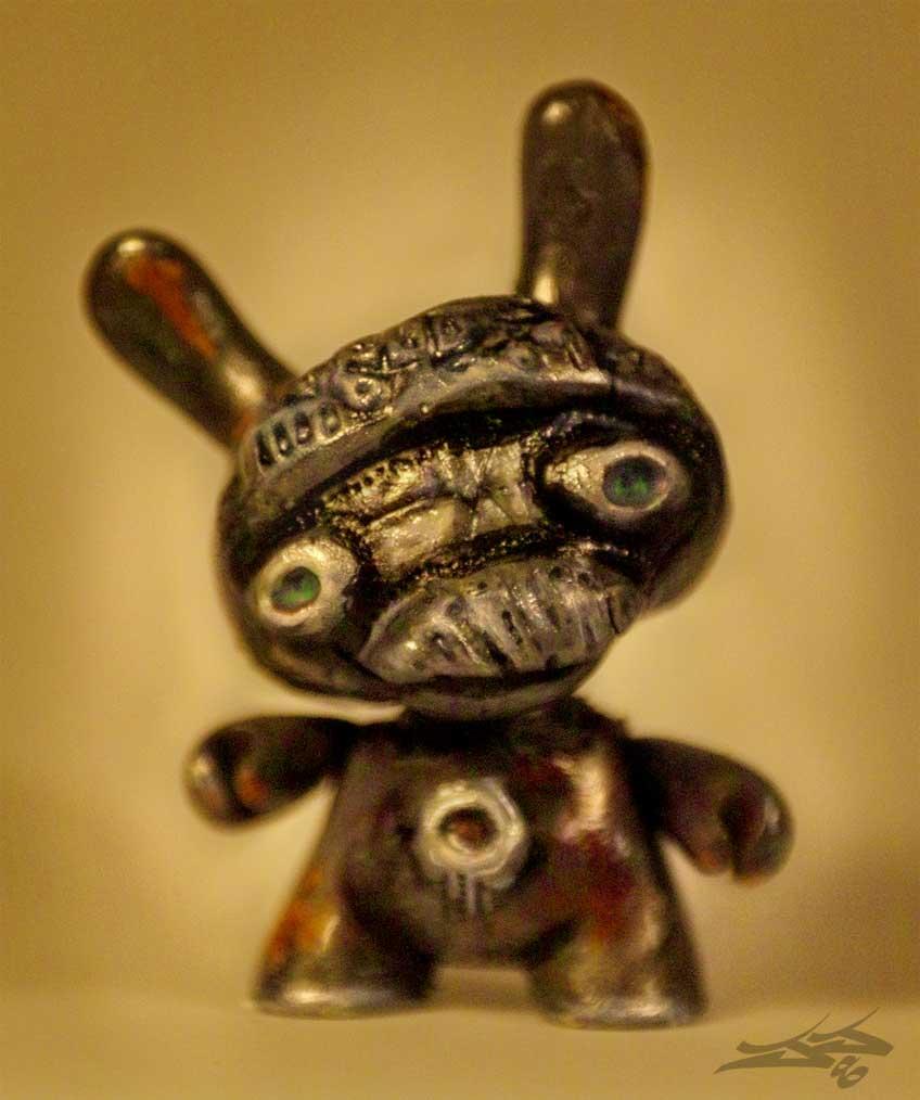 dunny bot by JasonJacenko