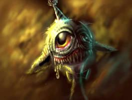 party monster by JasonJacenko