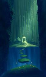 Sanctuary by Linum7