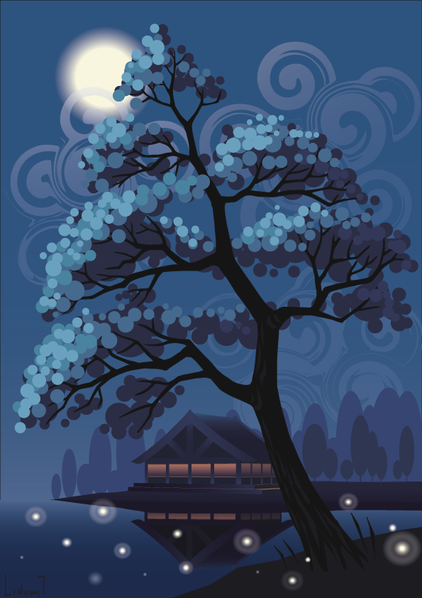 Tree by Linum7
