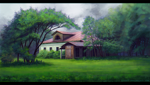 Old House#1