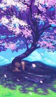 until spring by Linum7