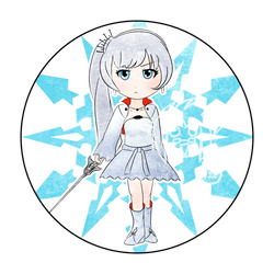 Weiss Button Promo