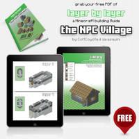 Layer by Layer - NPC Village