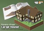HUM - Large House