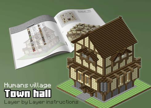 HUM - Townhall