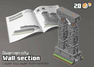 DWA - Wall Section