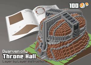 DWA - Throne Hall