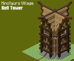 MIN - Bell Tower