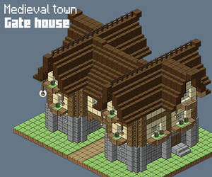 HUM - Gate House