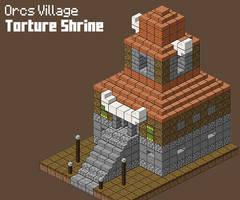ORC - Torture Shrine