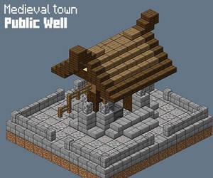 HUM - Public Well