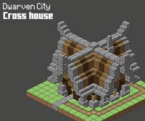 DWA - Cross House