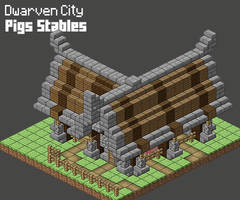 DWA - Pigs Stables