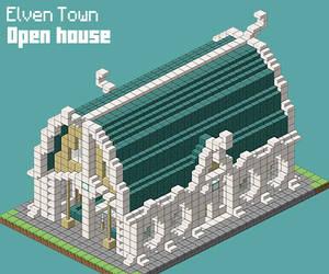 ELF - Open House