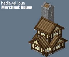 HUM - Merchant House