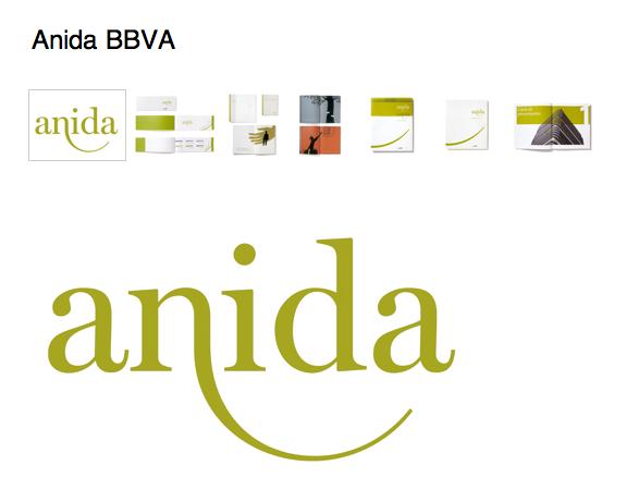 anida bbva spanish bank by crishernandezdesign on deviantart