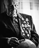 my Veteran by logikb