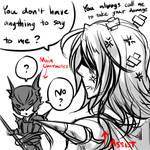 Rough -  Kain...you...