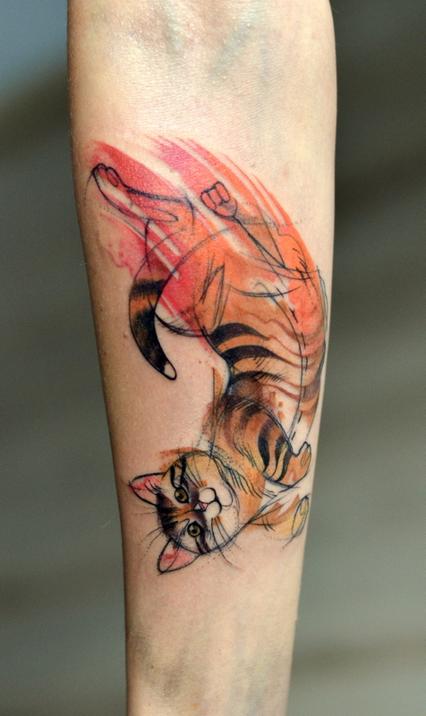 meow by yadou