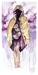 let it rain by yadou