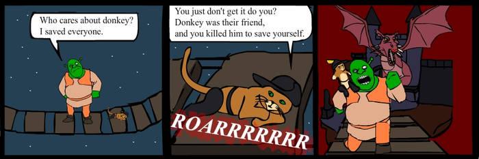 Page 71 : Shrek Escape