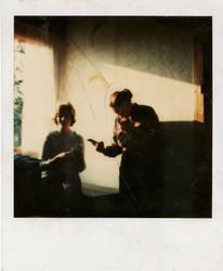Polaroid Confushion