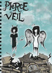 Pierce the Veil Illustration by Kirstylewis95