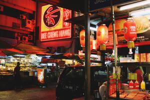 Malaysia XXVIII