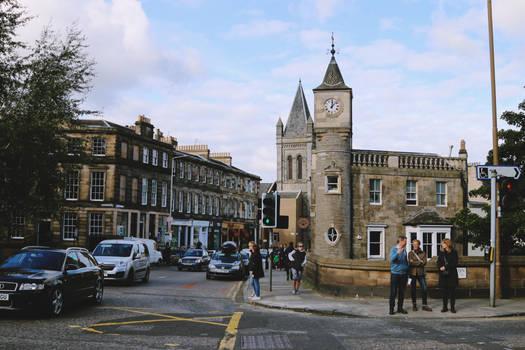 Edinburgh IX