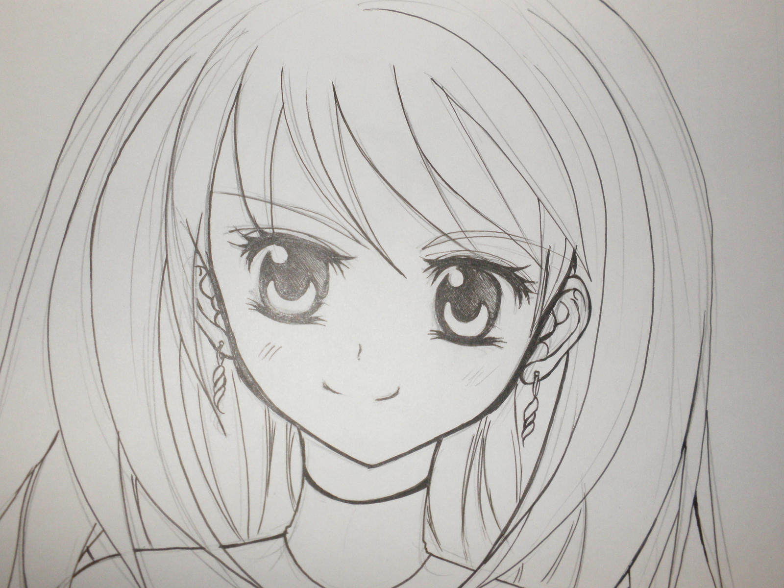 Sitting down girl 3 by alessia chan on deviantart for How to draw a girl looking down
