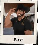 Mason Evans