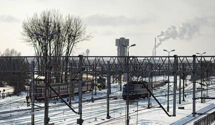 Bialystok T Station