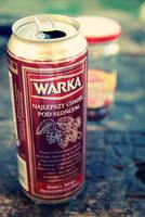Warka -The Best Hop Under Sun.