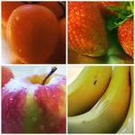 fruits 'n' vegetables by throskan