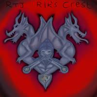 Crest Stone by rtj3000