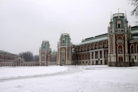 Castle of Ekateriny II -3
