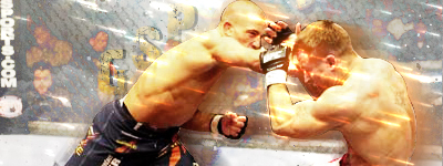 Georges St Pierre Sig by McG51