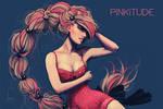 Pinkitude