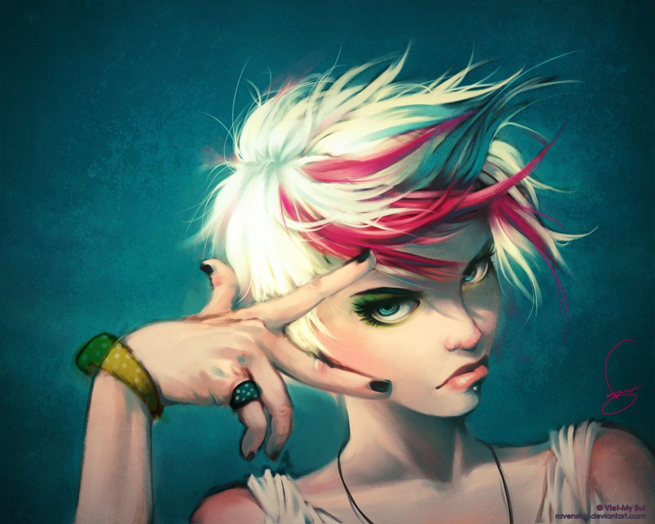 Рисунки Anna Ignatieva.