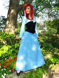 Ariel [The Little Mermaid] by JiaJem