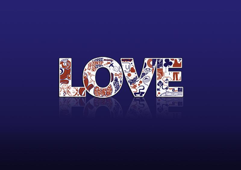 Love by Psycho287