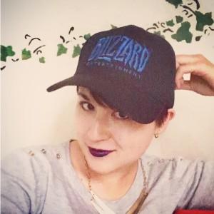 Larien1121's Profile Picture
