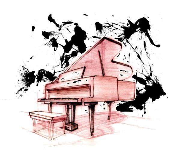 Concert by viviantheonionminion