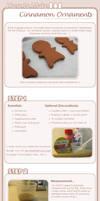 Tutorial: Cinnamons