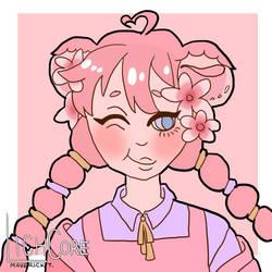 Furomimi Mascot: Mio