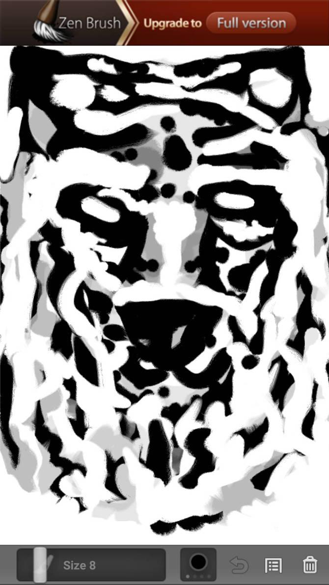 Universe Tiger